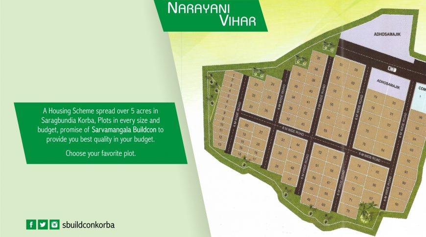 Narayani Vihar Banner